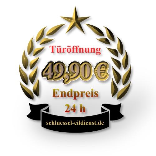 Schluesseldienst-Davenstedt Badenstedt Logo